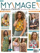My Image Magazine #22 Spring/Summer 2021