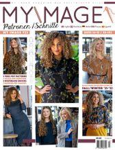 My Image Magazine #23 Fall/Winter '21-'22