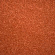 Roestkleurige gebreide polyacryl mengeling