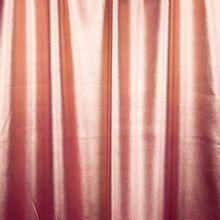 roze glitter stretch polyester