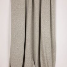 Grijs breitje in katoen / polyester mengeling van My Image