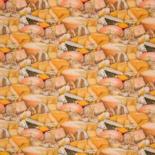 Katoen met kaas