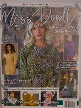 Magazine Miss Doodle - herfst / winter 2020/2021