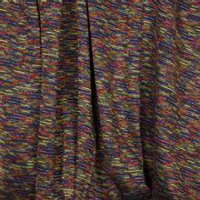 Breitje met zigzag multicolor strepen uit 'B- Trendy'