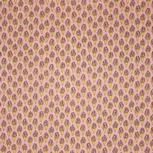 Roze katoen met Ijsjes, Soft Ice van Eva Mouton