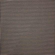 Polyestermengeling tricot met pied-de-poule motief van 'My Image'