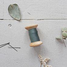 Biais 'cactus blush' van Atelier Brunette