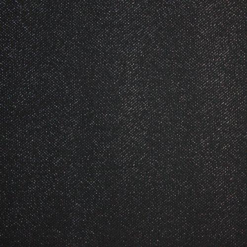 breitje zwart zilver