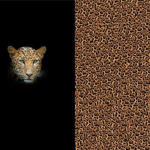 Fotopaneel tijger