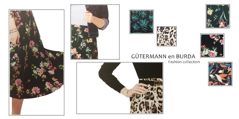 Gütterman en Burda collectie