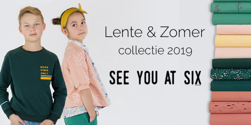 See you at Six Lente 2019