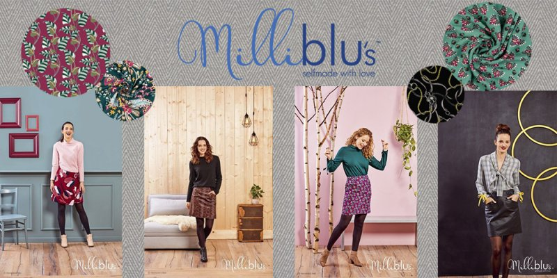 herfst winter 2019 Milliblu's