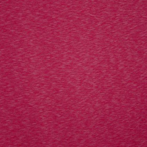Sweaterstof in roze
