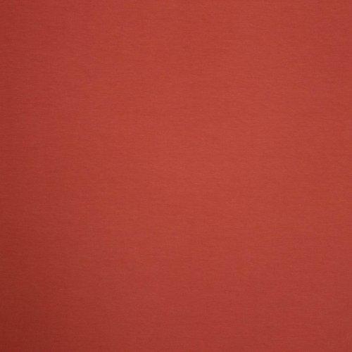 Zacht roeste tricot van Chat chocolat