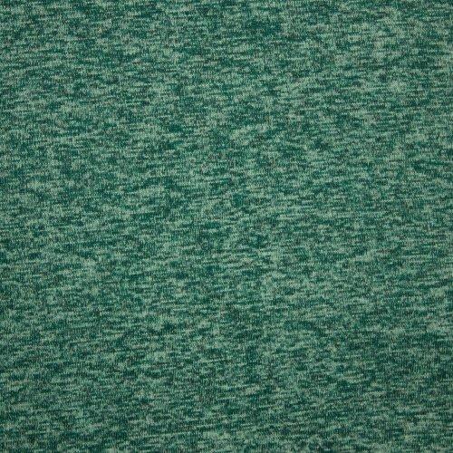 Donkergroene brei met geblushte achterkant