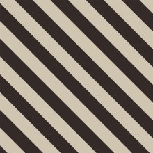 "Diagonaal gestreepte French Terry van ""About Blue French"""